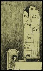 Рисунки карандашом мистика – Карандашная мистика от John Kenn