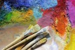 Картины написанные на холсте маслом – Как рисовать маслом на холсте 🚩 техники рисования маслом 🚩 Рисование