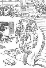 Рисунок робот двойник 4 класс – нарисуй своего робота-двойника в чём он обязательно должен быть на тебя похож