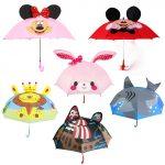 Картинка для детей зонтики – Ой!