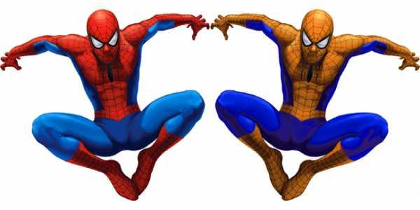 человек паук раскраски для детей раскраски человек паук