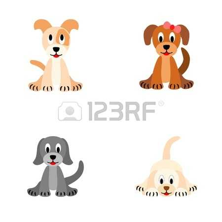 Картинка для детей собака – щенок Фотографии, картинки ...