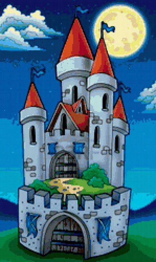 Картинка замок навесной для детей – Раскраска Дверной Замок