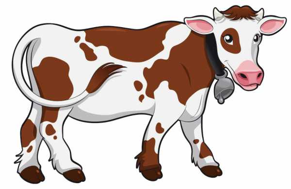 Картинки по запросу корова рисунок для детей