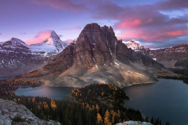 Красивый и легкий пейзаж – Как нарисовать пейзаж красиво ...