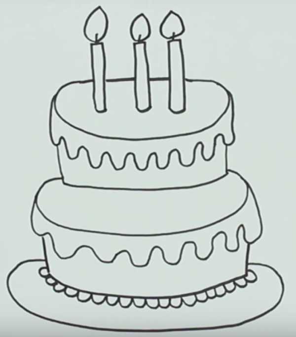 Стихи ко дню рождения девочке 2 года
