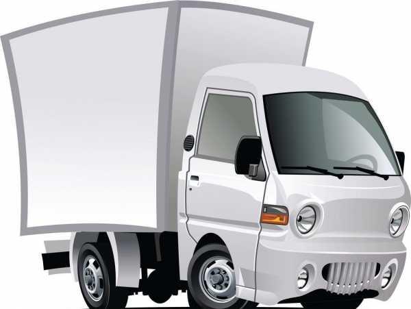 Рисунок машины грузовой для детей – Раскраска Грузовик ...