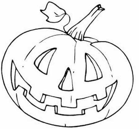 Тыквы на хэллоуин рисунок – Ой!